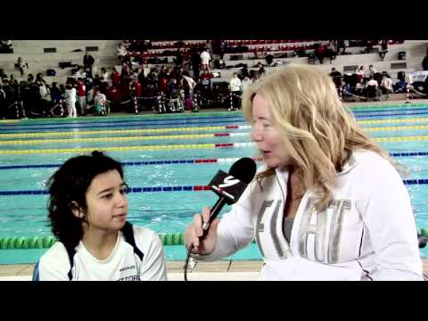 Marica Del Mastro – Giovanissima campionessa
