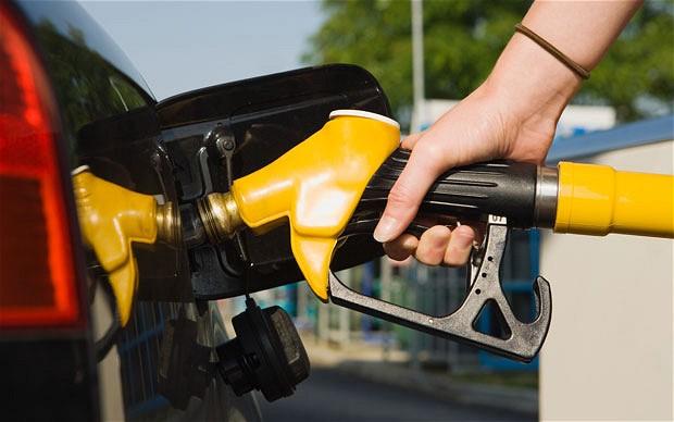 Puglia benzina