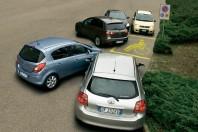 Stop! Questo non è il tuo parcheggio!