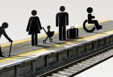UE e accessibilità: le nuove norme del sistema ferroviario europeo