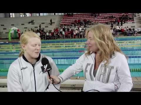 Agnese Marchesini – Nuoto paralimpico