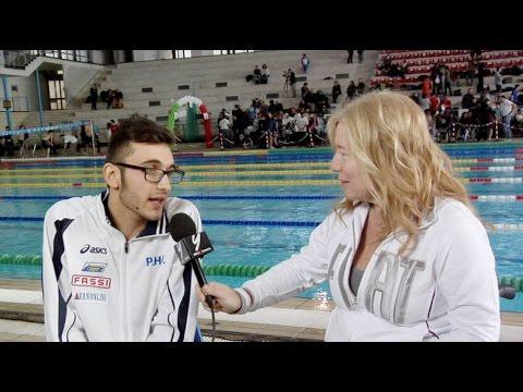Cristian Sangalli – 200 misti la mia gara