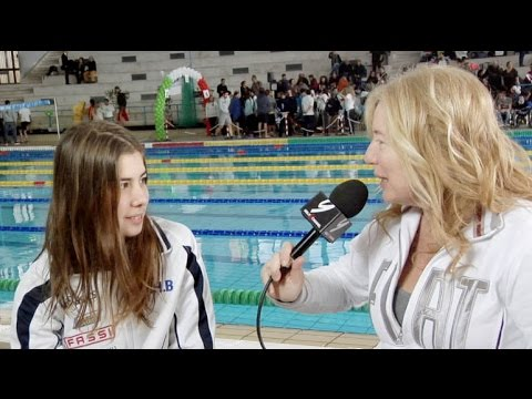 Silvia Vicch – nuoto paralimpico