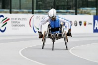 Seconda giornata dell'IPC Athletics Grand Prix: numeri da capogiro!!!