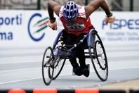 Italian Open Championships: Un record italiano in apertura a Grosseto
