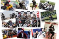 Disabili in moto! La 2° edizione della Dream World Bridgestone Cup