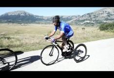 Carlo Calcagni – La bicicletta… La mia vita