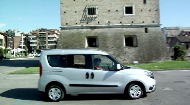 Fiat Doblò F-Style one