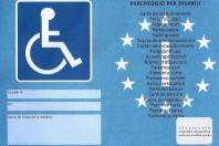 Pass europeo per i parcheggi e le altre novità del Codice della strada