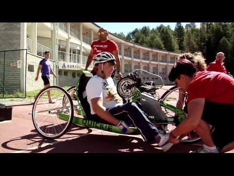 Sestriere, le vacanze per i disabili