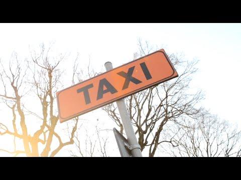 Taxi per disabili a Venezia
