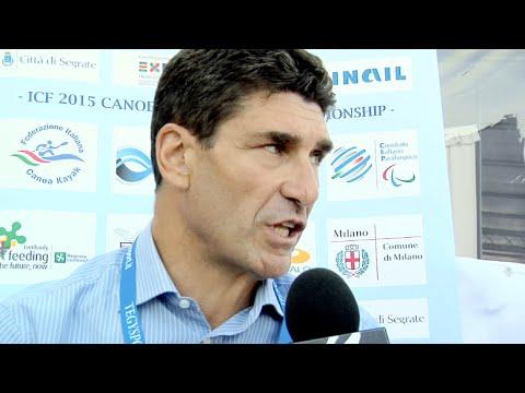 Un anno a Rio – Marco Giunio De Sanctis