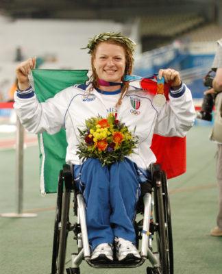 Francesca Porcellato