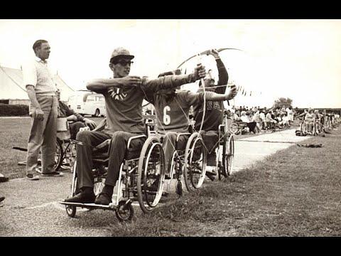 Roberto Marson – La leggenda paralimpica
