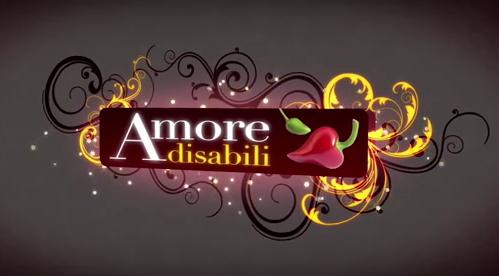 amore disabili