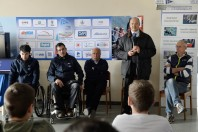 Paralimpiadi, non solo sport!