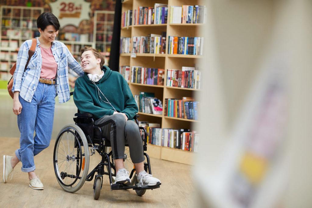 indennità di accompagnamento nell'invalidità civile per minorenni