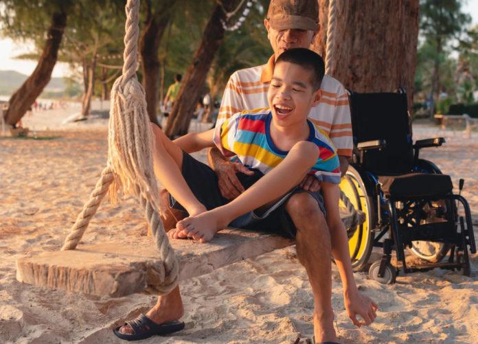 invalidità civile per minorenni