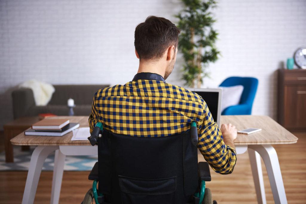 disabile cerca informazioni invalidità civile