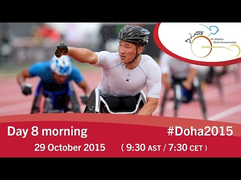 Mondiali di Doha giorno 8 mattina – Dedaj, Corso, Versace…