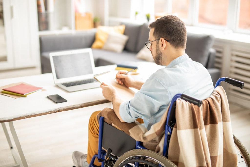 ricerca tabella invalidità civile