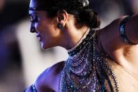 Un successo i mondiali di danza sportiva in carrozzina Roma 2015