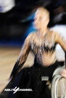 Mondiali di Danza in carrozzina