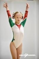 Mondiali ginnastica Mortara