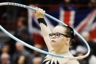 Le foto più belle dei Mondiali di ginnastica artistica e ritmica