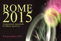Danza sportiva, quando arte e sport si fondono – A Roma i mondiali