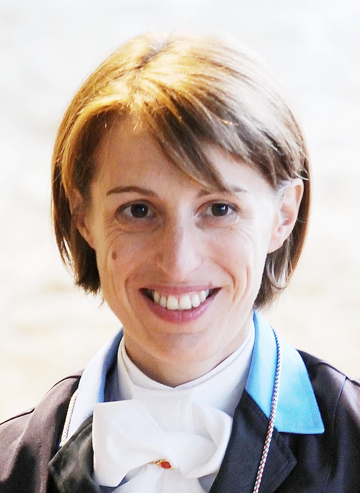 Sara Morganti