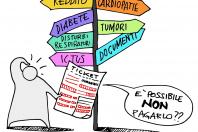 Esenzione ticket per patologia cronica, come fare