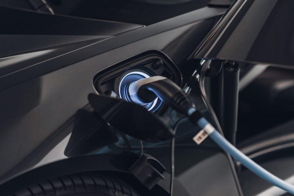 acquisto auto elettrica con Legge 104
