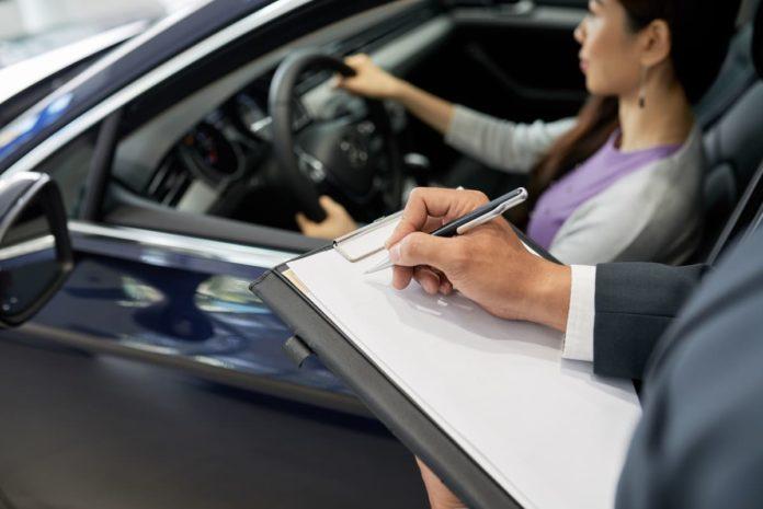 documentazione acquisto auto con Legge 104