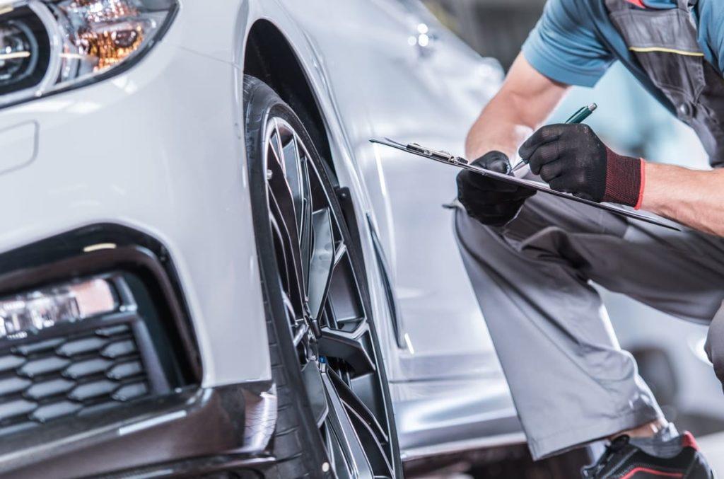 controllo acquisto auto legge 104