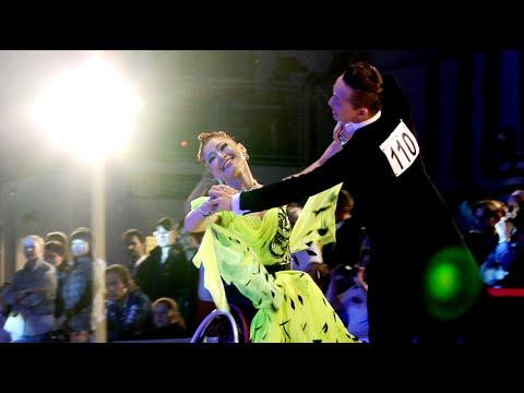Arte e Sport…i mondiali di danza sportiva in carrozzina