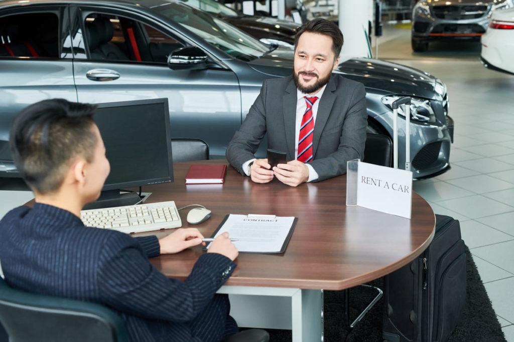 documenti per l'acquisto di un auto per disabile con la legge 104
