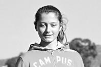 I ritratti delle nuove promesse dell'atletica e il raduno di Olbia