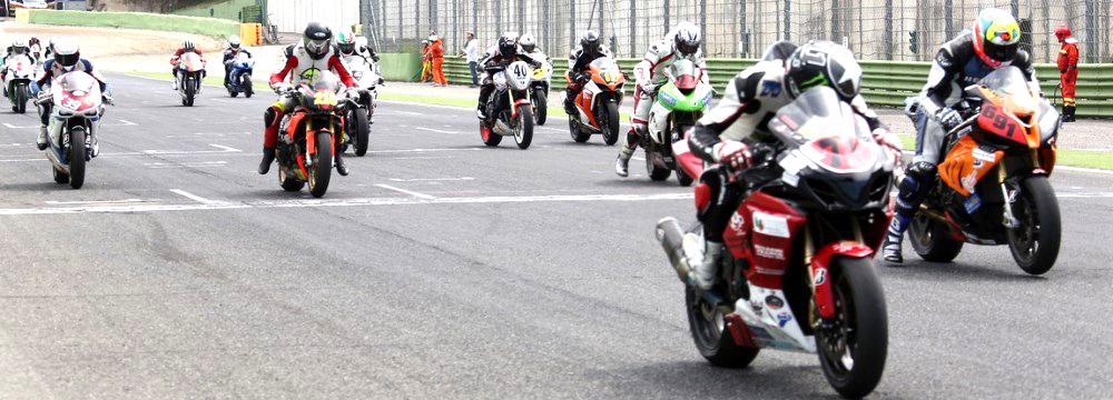 Motociclismo per disabili