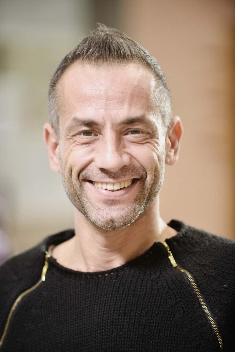 Fabian Mazzei