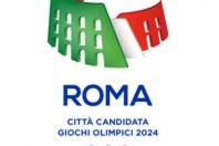 Roma2024 – presentato il Logo