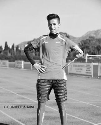 Riccardo BagainiAC