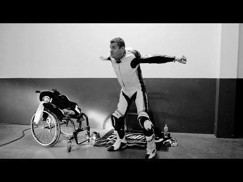 Emiliano Malagoli – Il Jeeg Robot d'acciaio