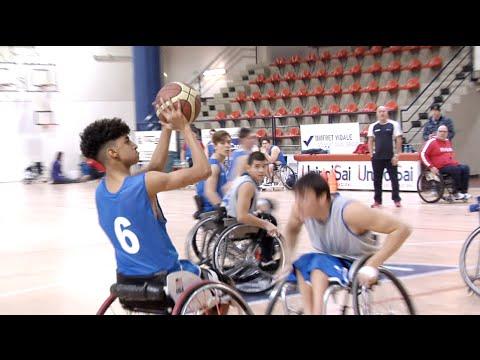 Il futuro del basket azzurro
