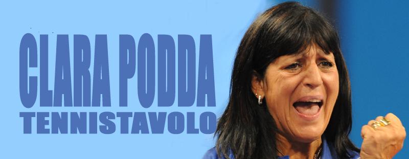 Clara Podda 1