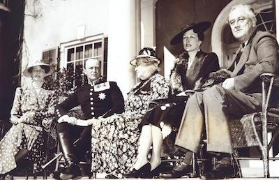 Famiglia Roosevelt