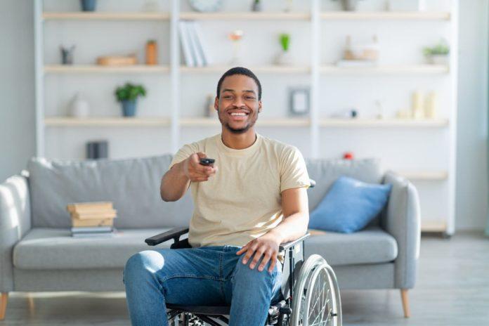 film sulla disabilità