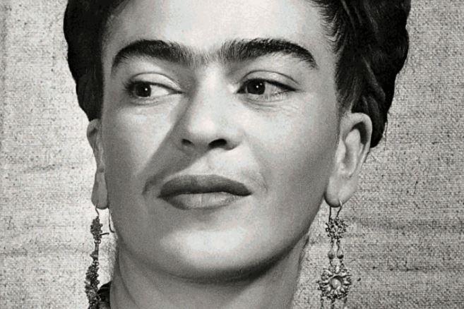 chi era frida kahlo