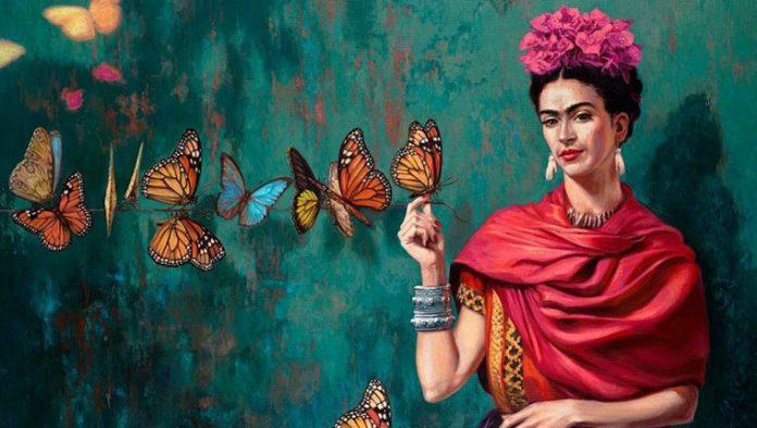 storia frida kahlo