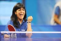 Tennistavolo Paralimpico, 5 gli italiani a Rio